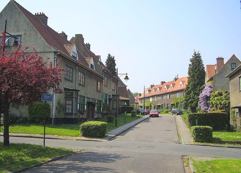 Question orale concernant la rénovation des logements des cités-jardins Le Logis et Floréal